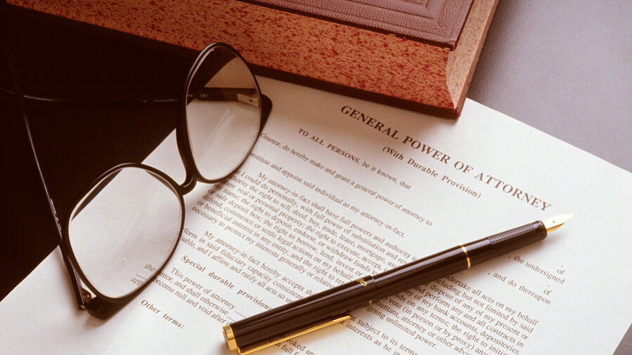 Legal Paperwork and Protecting It in a Disaster: What You Need to Know