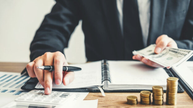 Beneficiaries for Bank Accounts: How Does It All Work?