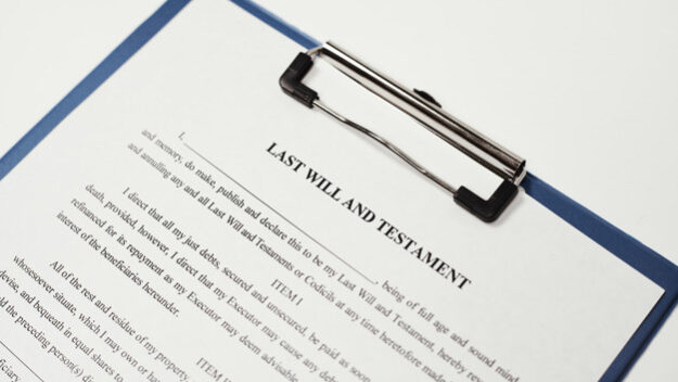 What Is the Difference Between a Will and a Trust?