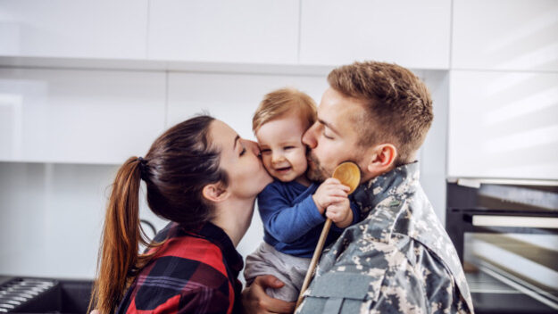 Estate Planning for Military Families: We Are Here to Help